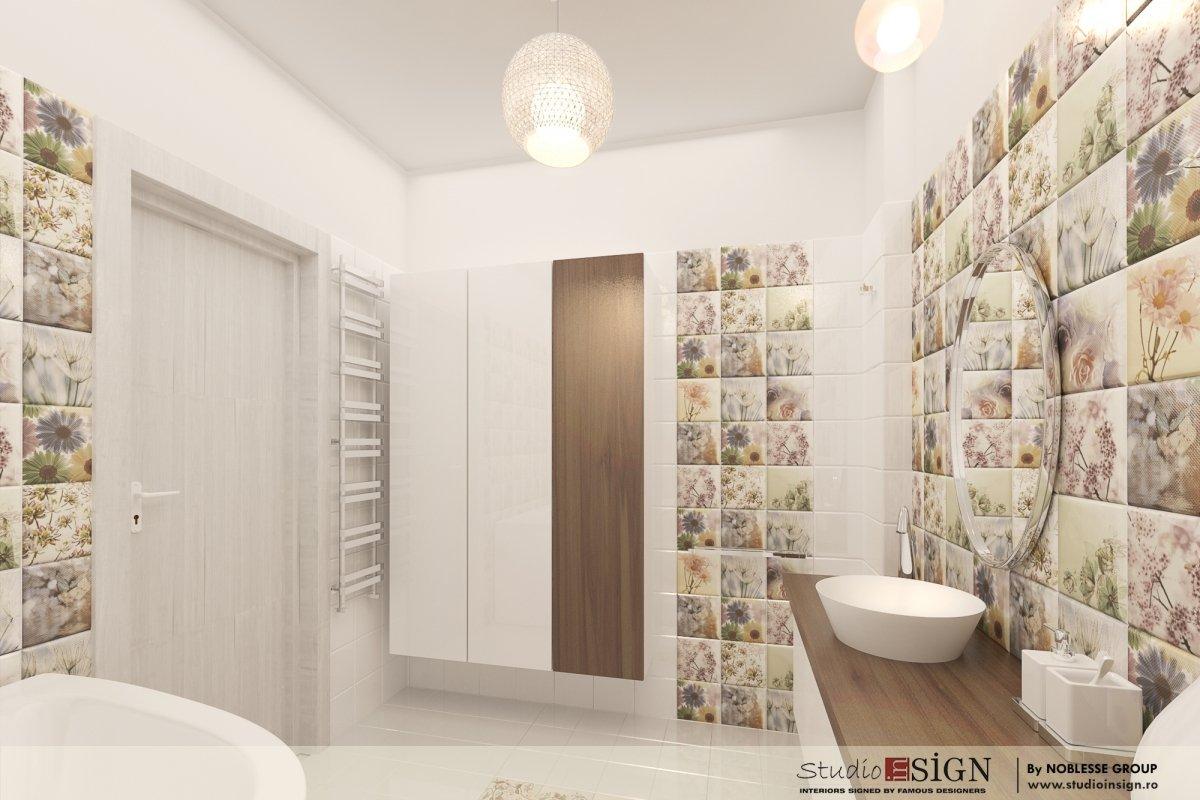 Proiect amenajare apartament Bucuresti-5