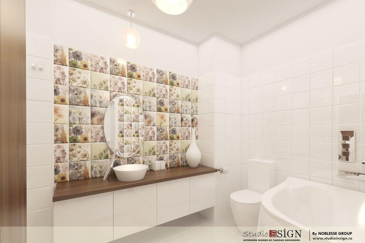 Proiect amenajare apartament Bucuresti-6