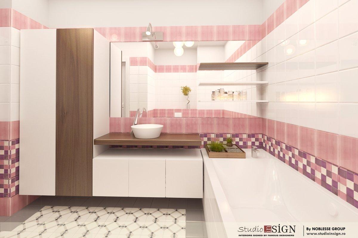 Proiect amenajare apartament Bucuresti-8