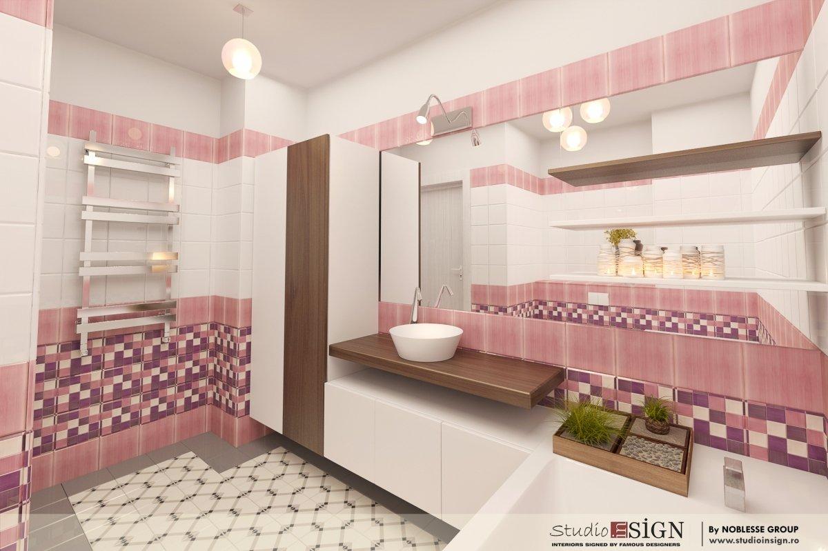 Proiect amenajare apartament Bucuresti-9