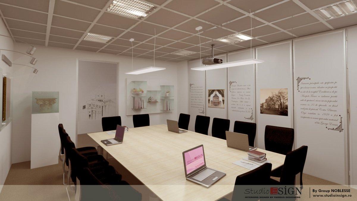 Sala de conferinte office Bucuresti-1