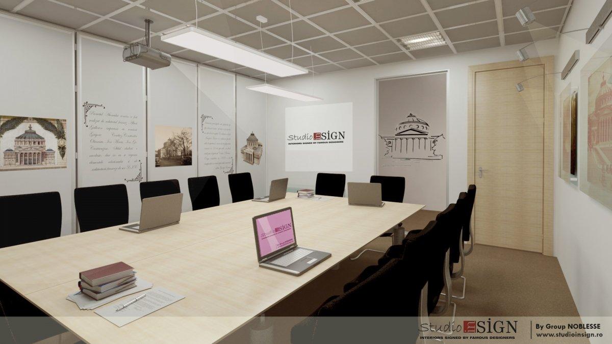 Sala de conferinte office Bucuresti-3