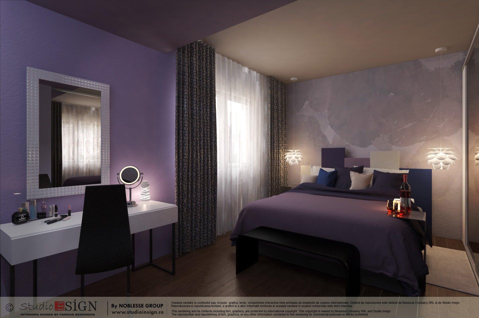 amenajare moderna design interior casa pipera studio insign