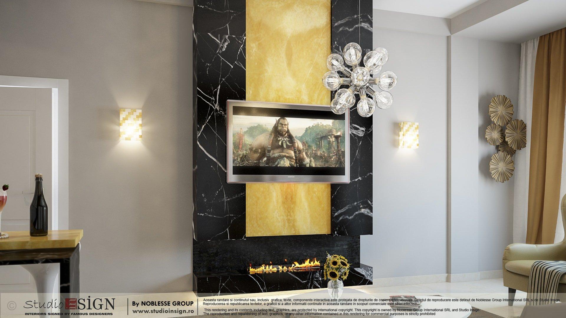 design interior amenajare interioara casa stil eclectic constanta proiect studio insign