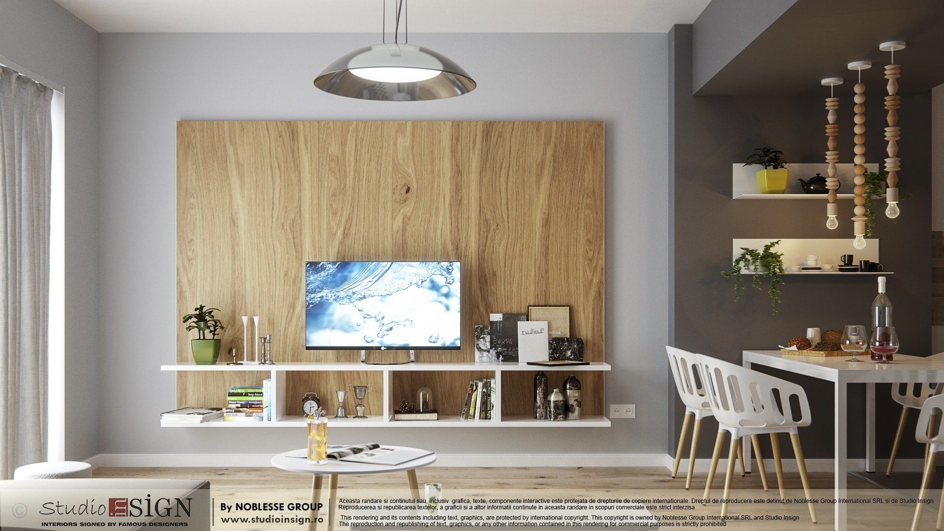 Apartment On Splaiul Independentei Bucharest Nordic