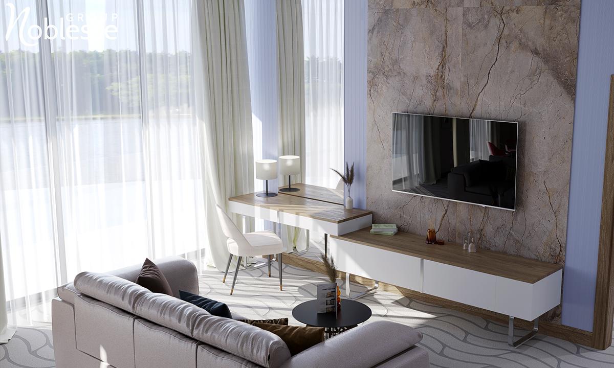 Design modern apartament