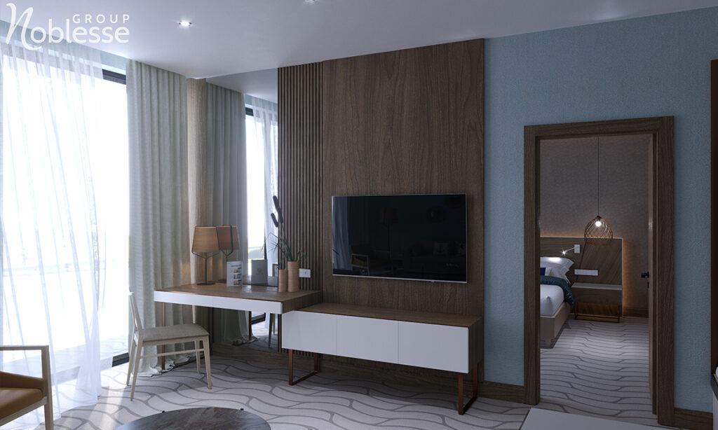 design apartament