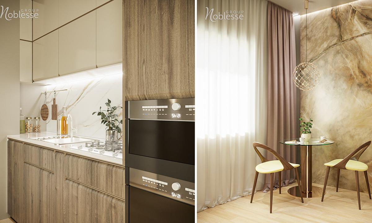 design interior contemporan luxury