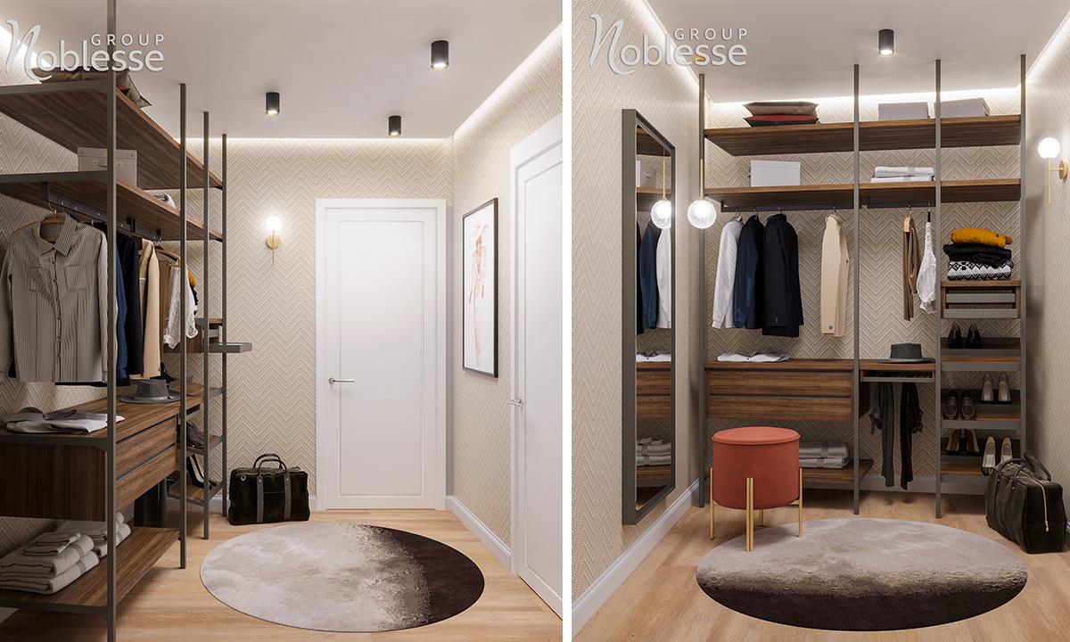 design interior dressing
