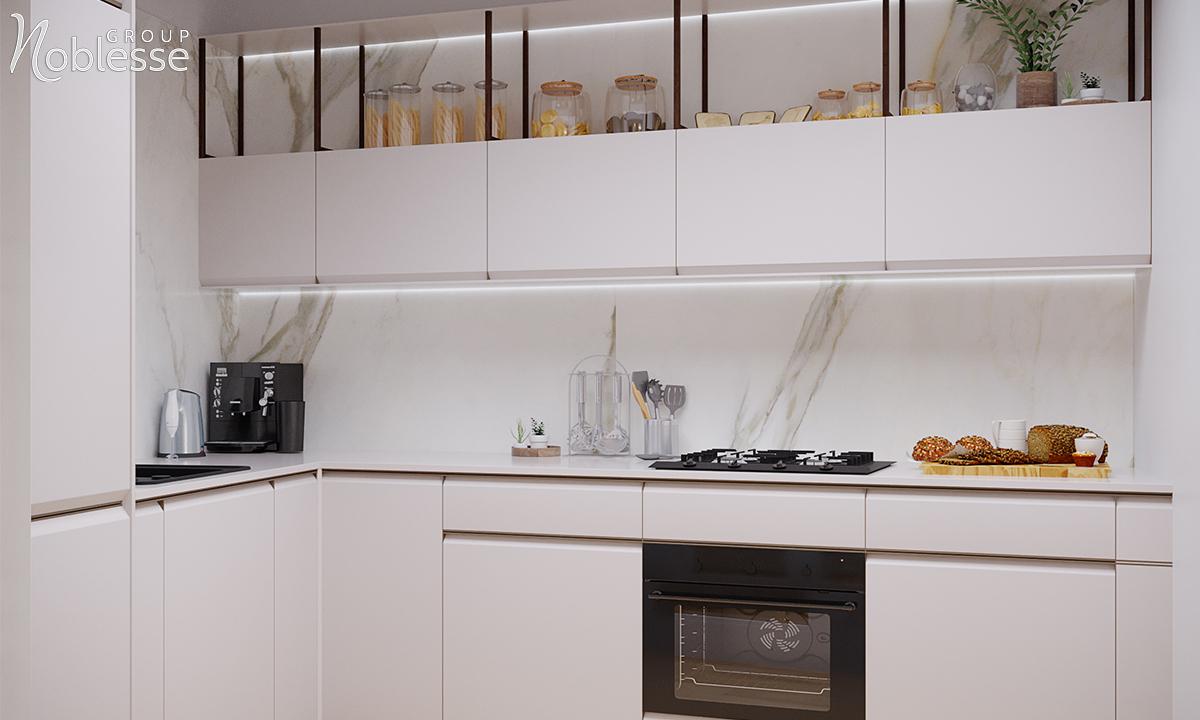 design interior apartament 3 camere